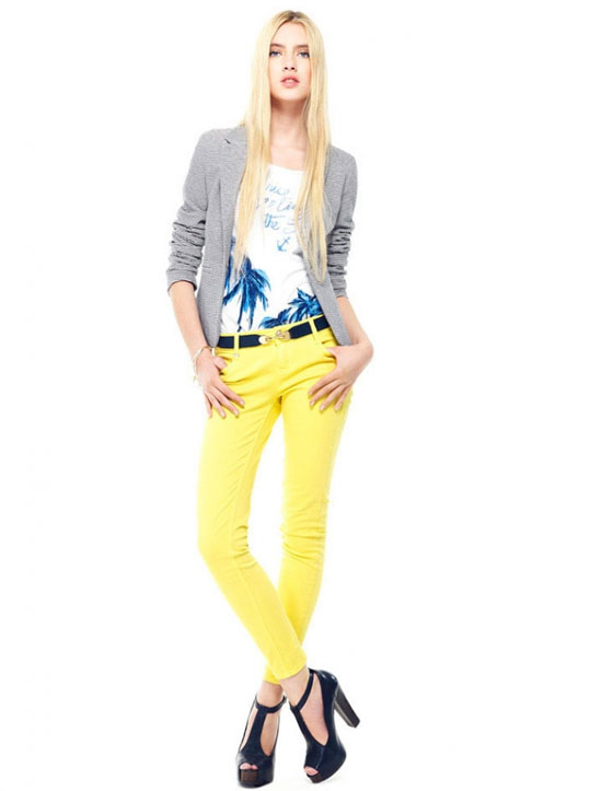 Zara june lookbook