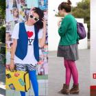Modelos coloridos