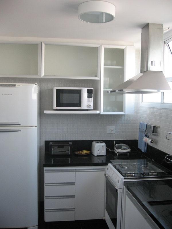 decoracao cozinha pequena simples:Cozinha Pequena