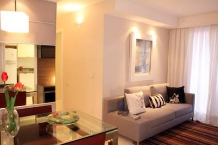 Dicas de decora o para apartamento pequeno nada fr gil for Acabados para apartamentos pequenos
