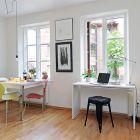decoracao apartamento pequeno