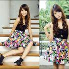 Moda primavera/verão 2012 - tendências