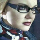 Fotos de maquiagem para quem usa óculos