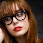 Inspirações: Make-ups para quem usa óculos