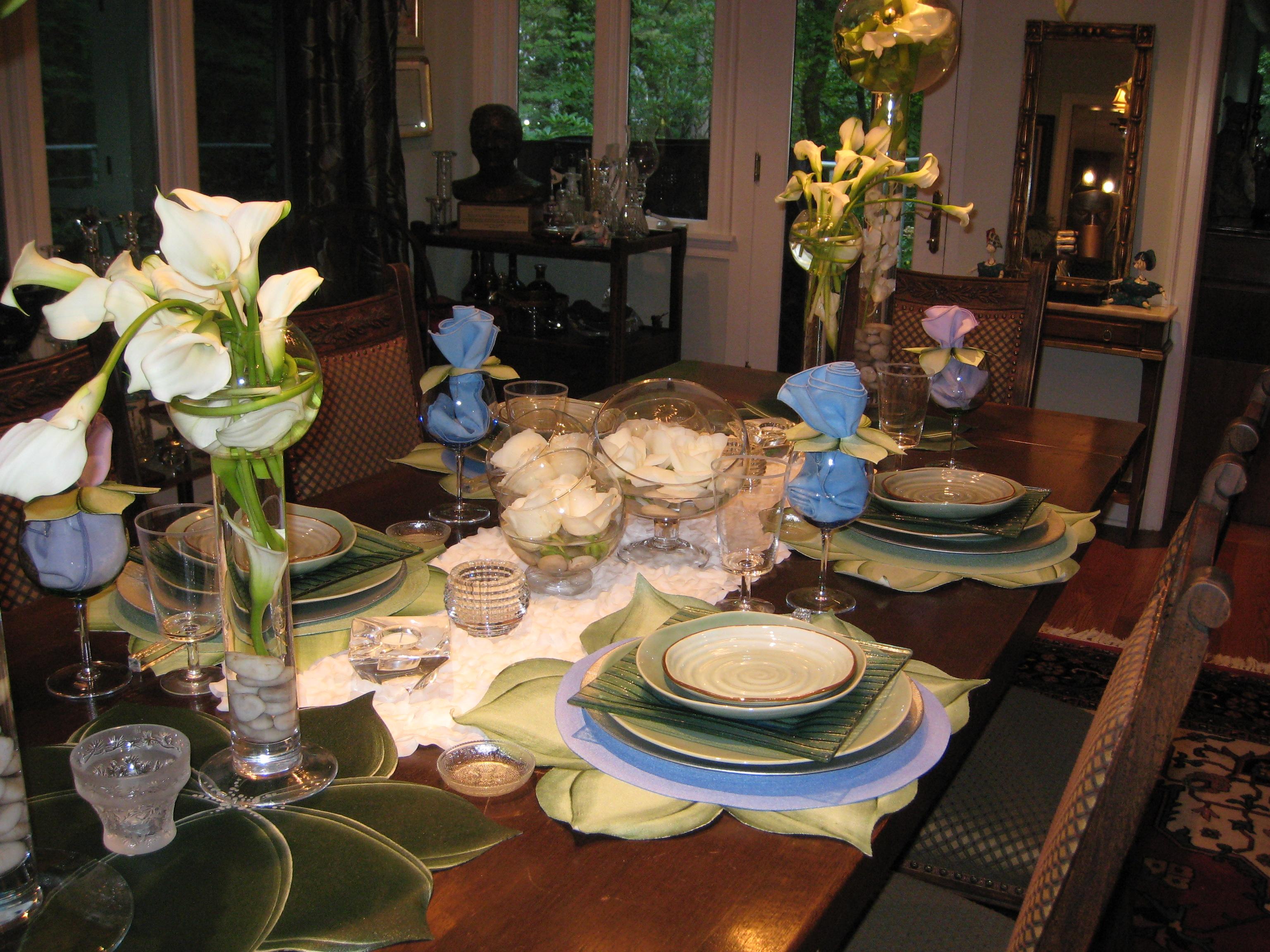 Como Arrumar Corretamente A Mesa Para Um Jantar Nada Fr Gil