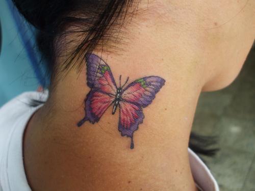 Tatuagens Delicadas - Fotos, Modelos e Dicas - Nada Frágil