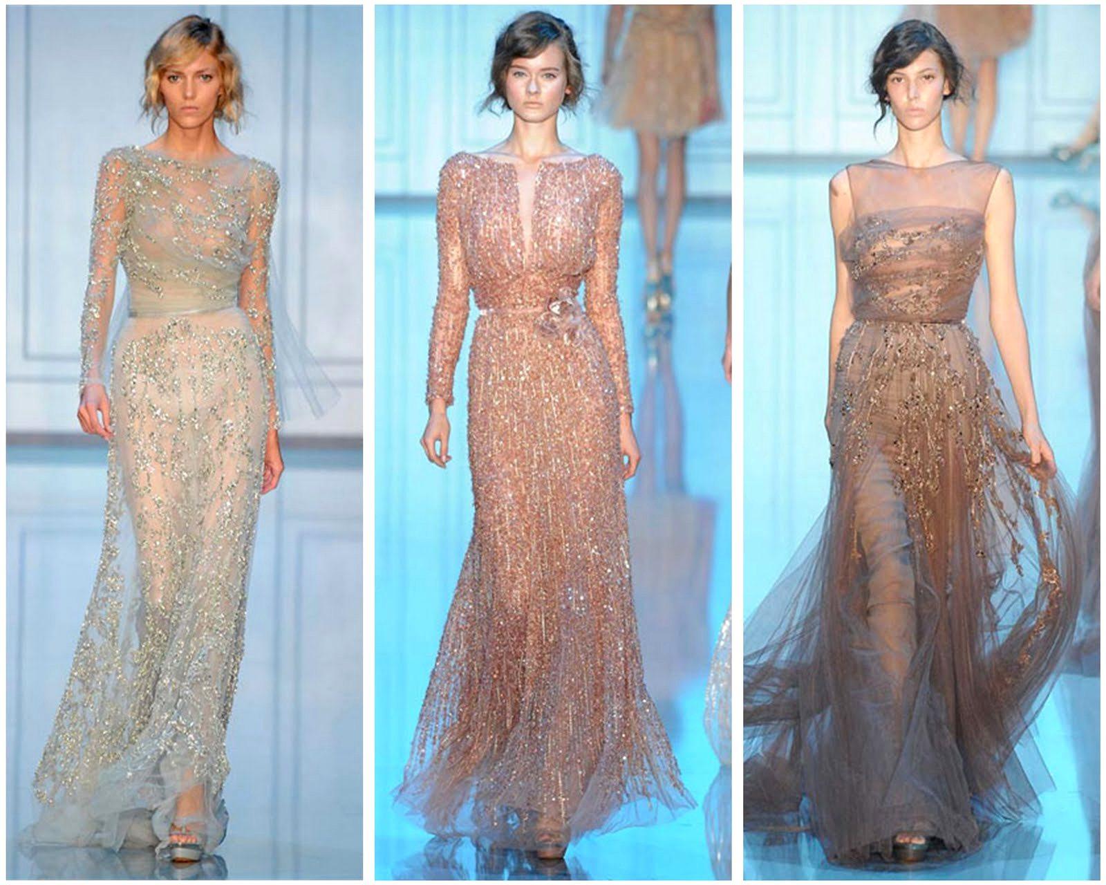 Vestido Longo   Blog de Moda e Look do dia - Decor e Salto