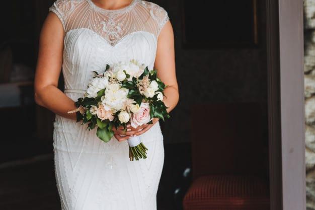 vestido de noiva plus size 1