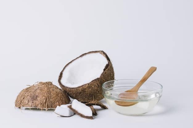 óleo de coco funciona mesmo 1