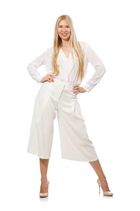 Calça Pantalona 3