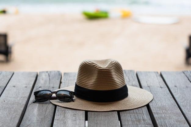 aprenda a usar chapéu 3