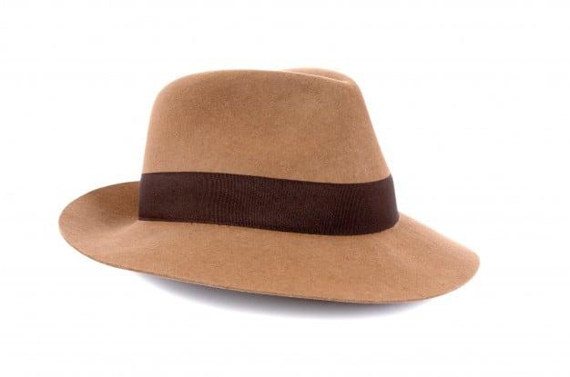 aprenda a usar chapéu 4