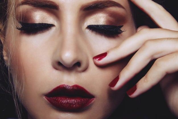 maquiagem para noite 3