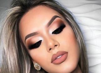 Makeup madrinha