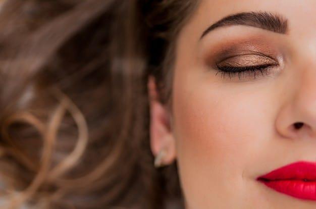 Maquiagem para Madrinha de Casamento 7