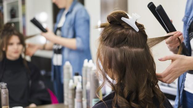 penteados para formatura