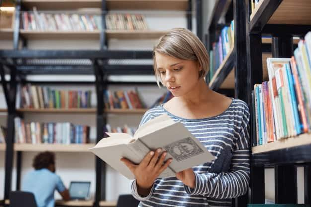 Dicas de livros para ler