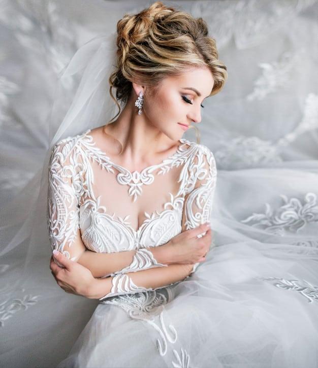 Vestidos de Noiva 2013 - Modelos e Dicas