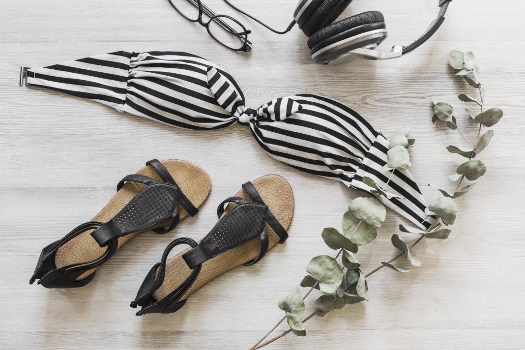 Coleção Calçados Melissa