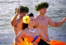 festa havaiana 5