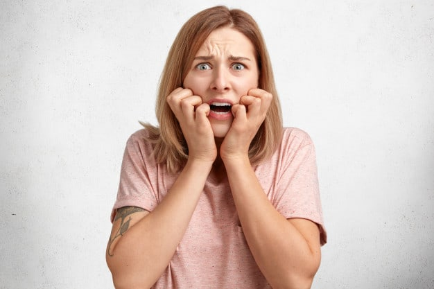 Aprenda Como Controlar a Ansiedade