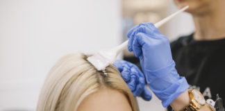 tratamento capilar