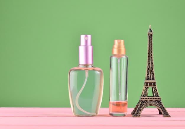 perfumes femininos mais vendidos