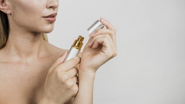 qual o perfume ideal