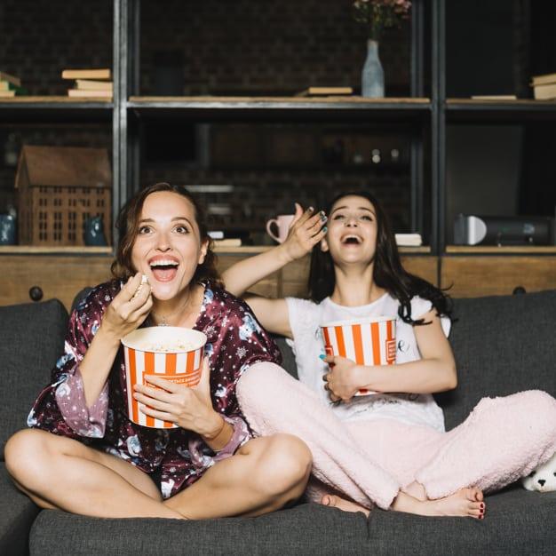 Filmes para Assistir com as Amigas