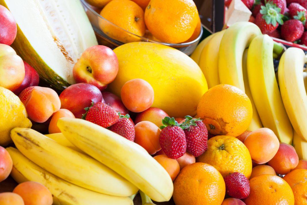 Alimentos Funcionais Ajudam na Dieta