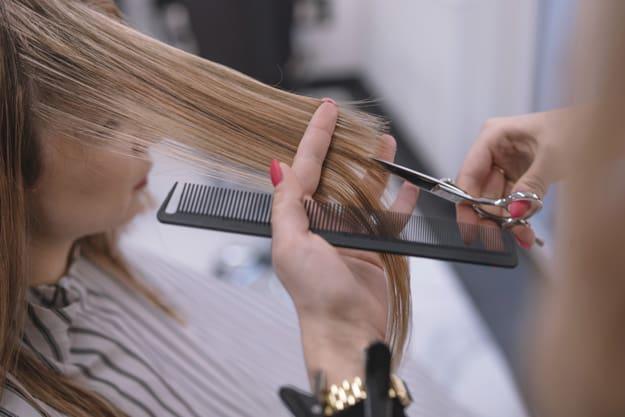 dicas de como usar o cabelo chanel