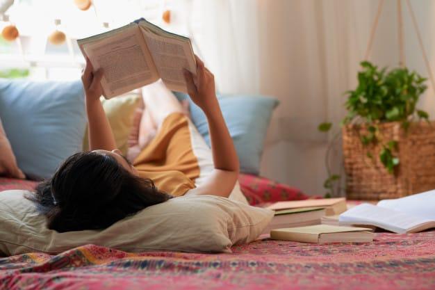 Dicas de Livros para ler nas Férias
