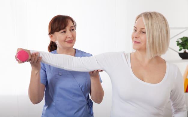 Sintomas e tratamento da Osteoporose