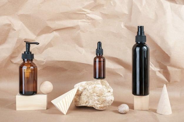 Receitas de hidratantes naturais para cabelo