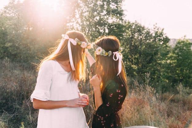 Casamento Hippie Chic