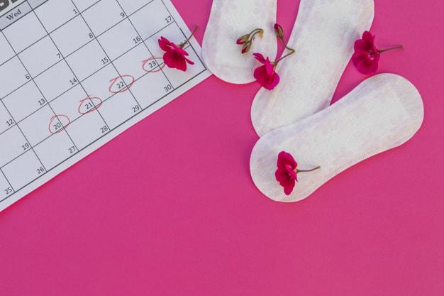 menstruar