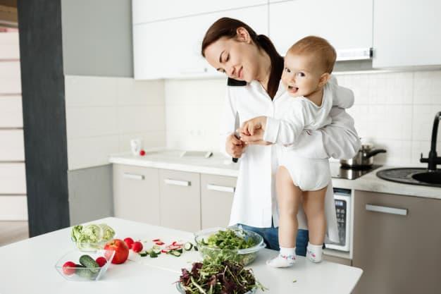 Você é uma mãe superprotetora?