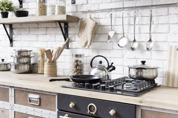 Atitudes sustentáveis na cozinha