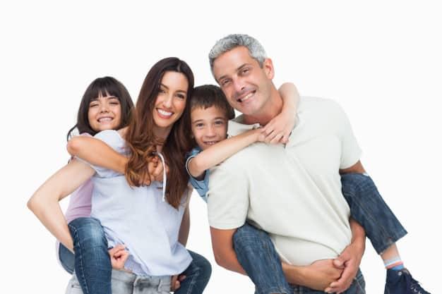 Como os pais podem prejudicar o desenvolvimento dos filhos