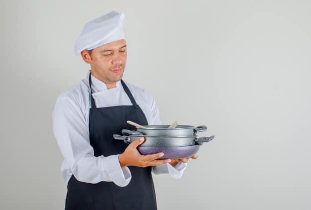 Itens que deixarão a sua vida mais prática na cozinha