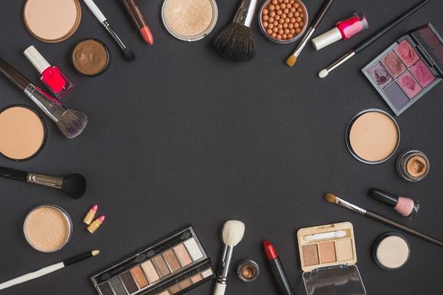 economizar dinheiro com maquiagem