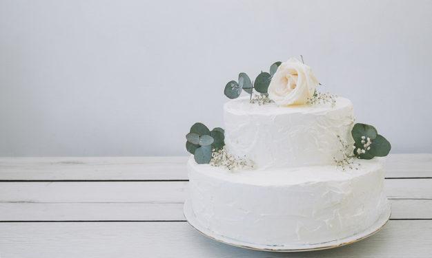 Bolo para noivado: escolha o seu!