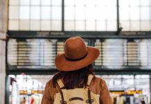 como viajar sozinha e sem medo 1