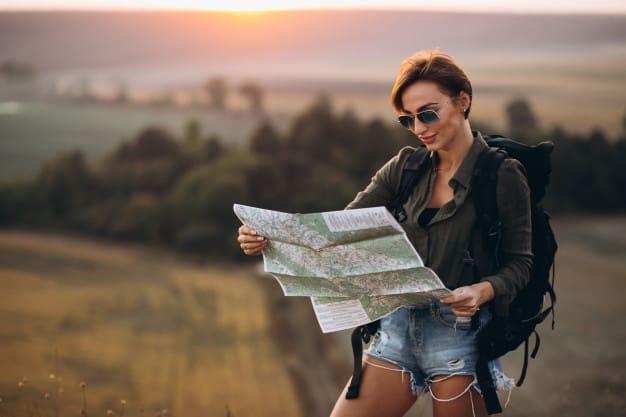 Como viajar sozinha e sem medo 3