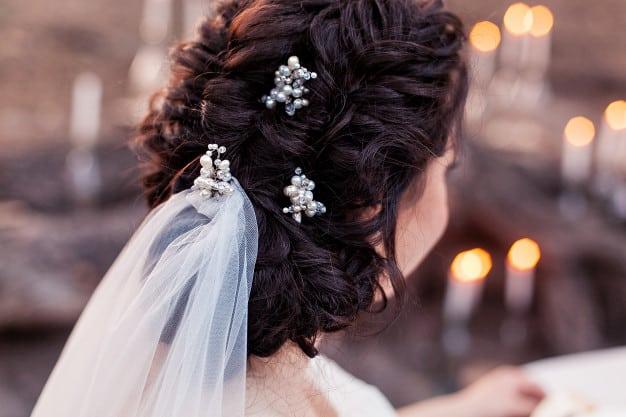 Inspire-se nesses penteados para casamento