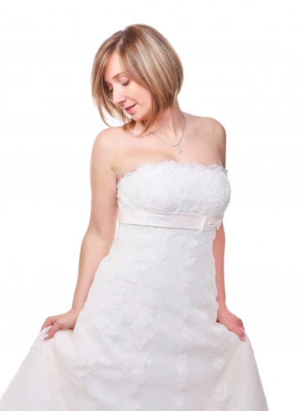 Noivas de cabelo curto: ideias para o grande dia!