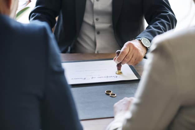as razões que levam a mulher a pedir o divórcio