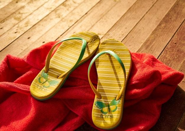 Quais os piores sapatos para a saúde dos pés?