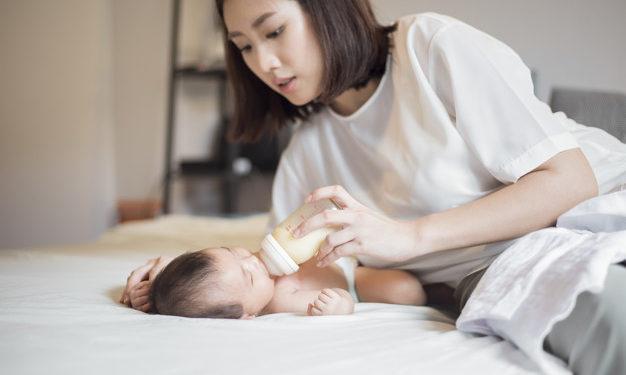 Amamentar faz bem! Estudo aponta benefícios para as mamães