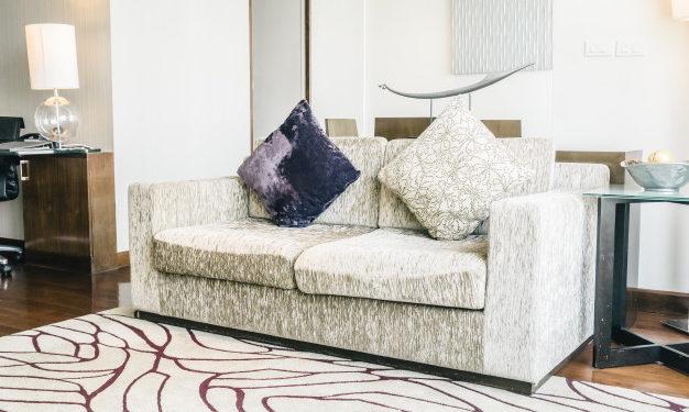 Como decorar apartamentos alugados gastando pouco